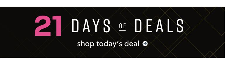 21 Days of Furniture Deals