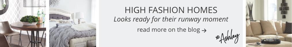 High Fashion Home Furniture