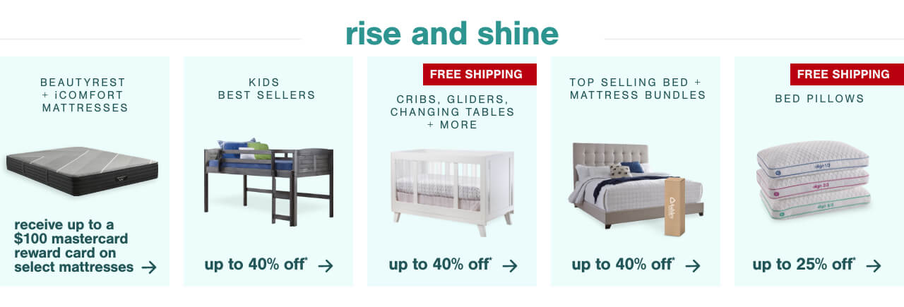 Mattress Marathon! Up to 25% OFF *OR 60 Months Special Financing**. $1499 Minimum Purchase Required. **Subject to Credit Approval. Equal Monthly Payments Required. Online Only.