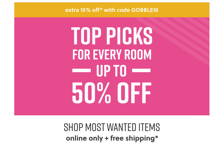 Top Picks with Free Shipping