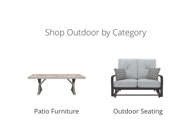 Outdoor Patio Furniture, Outdoor Seating