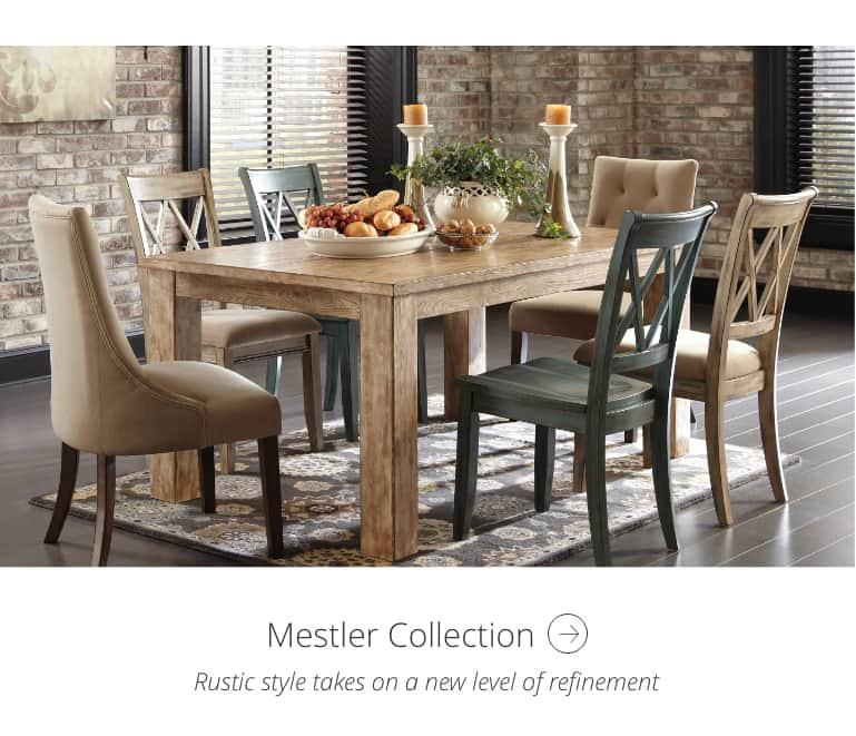 Mestler Collection