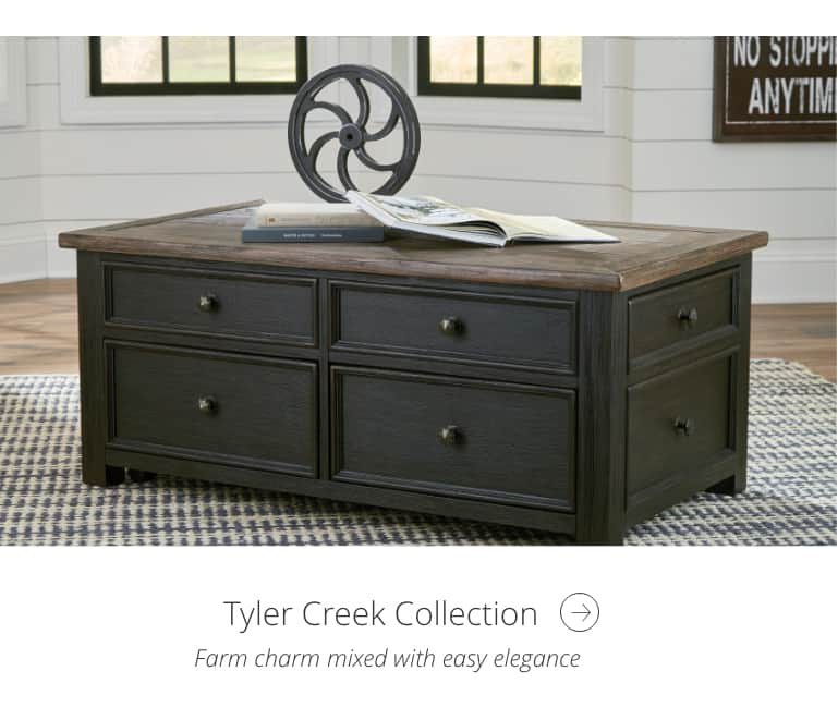 Tyler Creek Collection