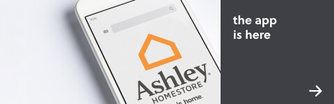 Ashley HomeStore Mobile App