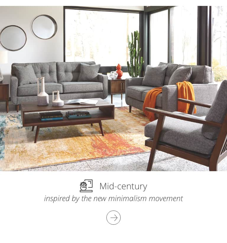 Shop By Style Ashley Furniture Homestore