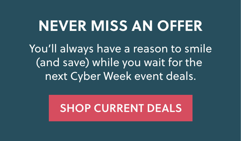 Cyber Week Furniture Deals
