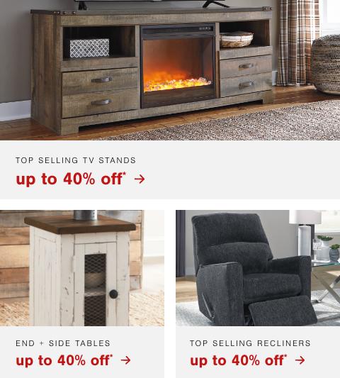 Deals on Living Room
