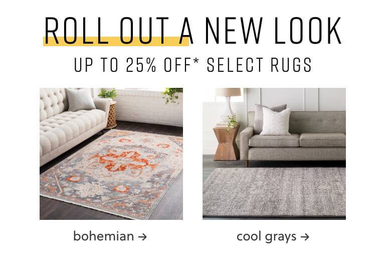 Bohemian, Cool Grays