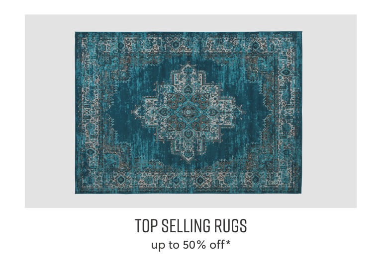 Top Selling Rugs