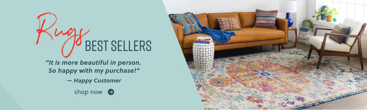Rugs Best Sellers