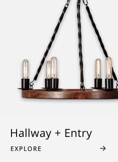 Hallway & Entryway
