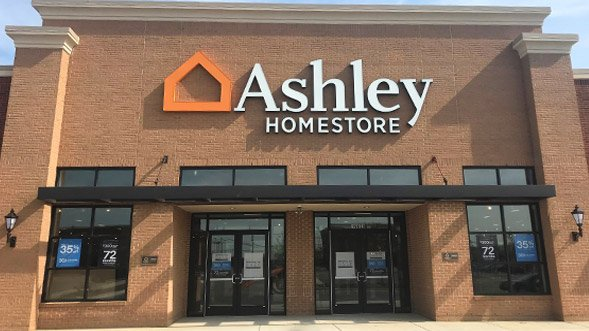 Ashley HomeStore Opens New Store in Woodhaven, MI  Ashley