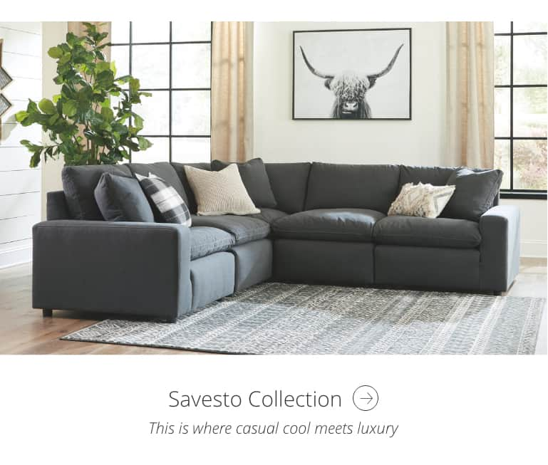 Savesto Collection