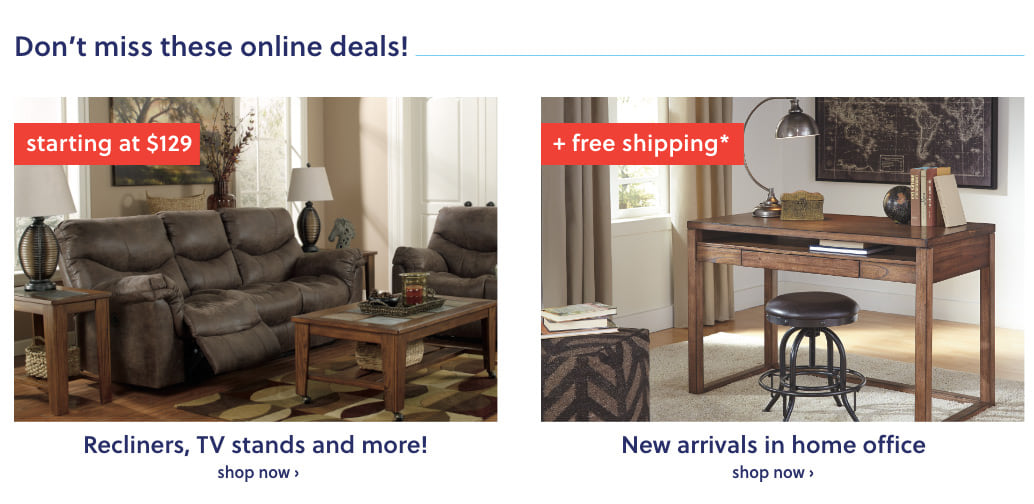 Donu0027t Miss These Online Deals!