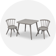 Tables + Chairs