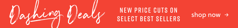 New Price Cuts on Select Best Sellers