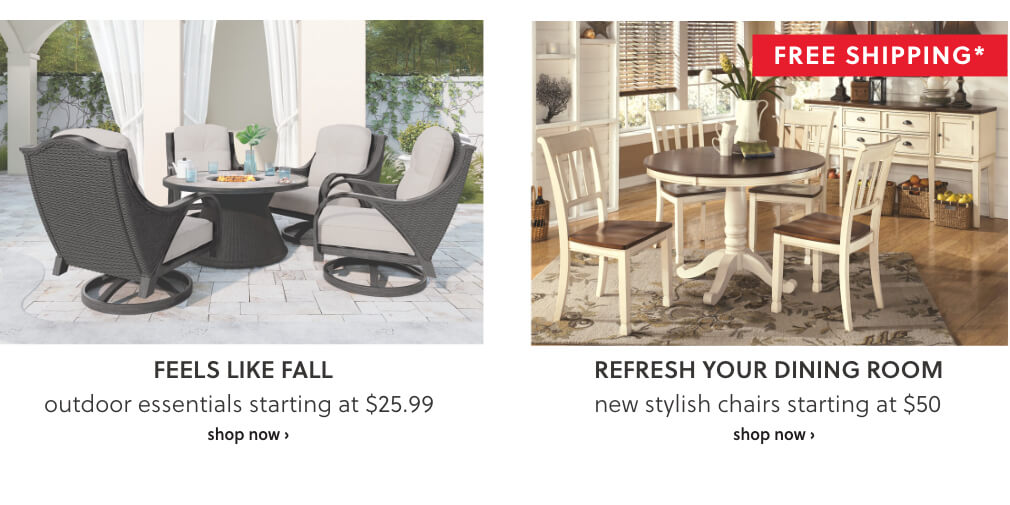 Outdoor Furniture, Stylish Dining Room Chairs