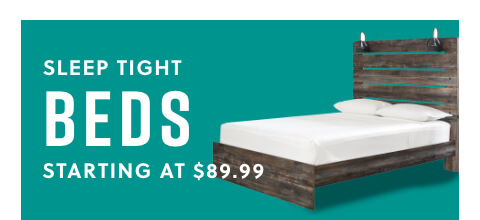 Beds Under $250