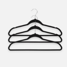 Honey Can Do Rubber Hangers (Set of 50)
