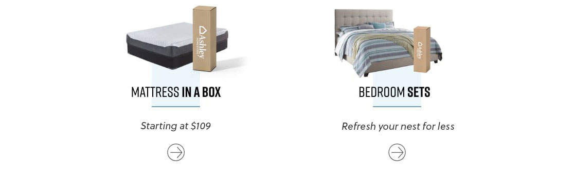 Mattress in a box, Soga Unpackt, Bedroom Sets