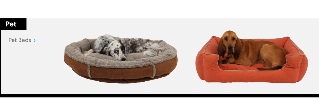 Pet Beds with Free Shipping