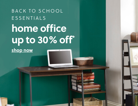 Home Office Back to School Essentials up to 30% Off*