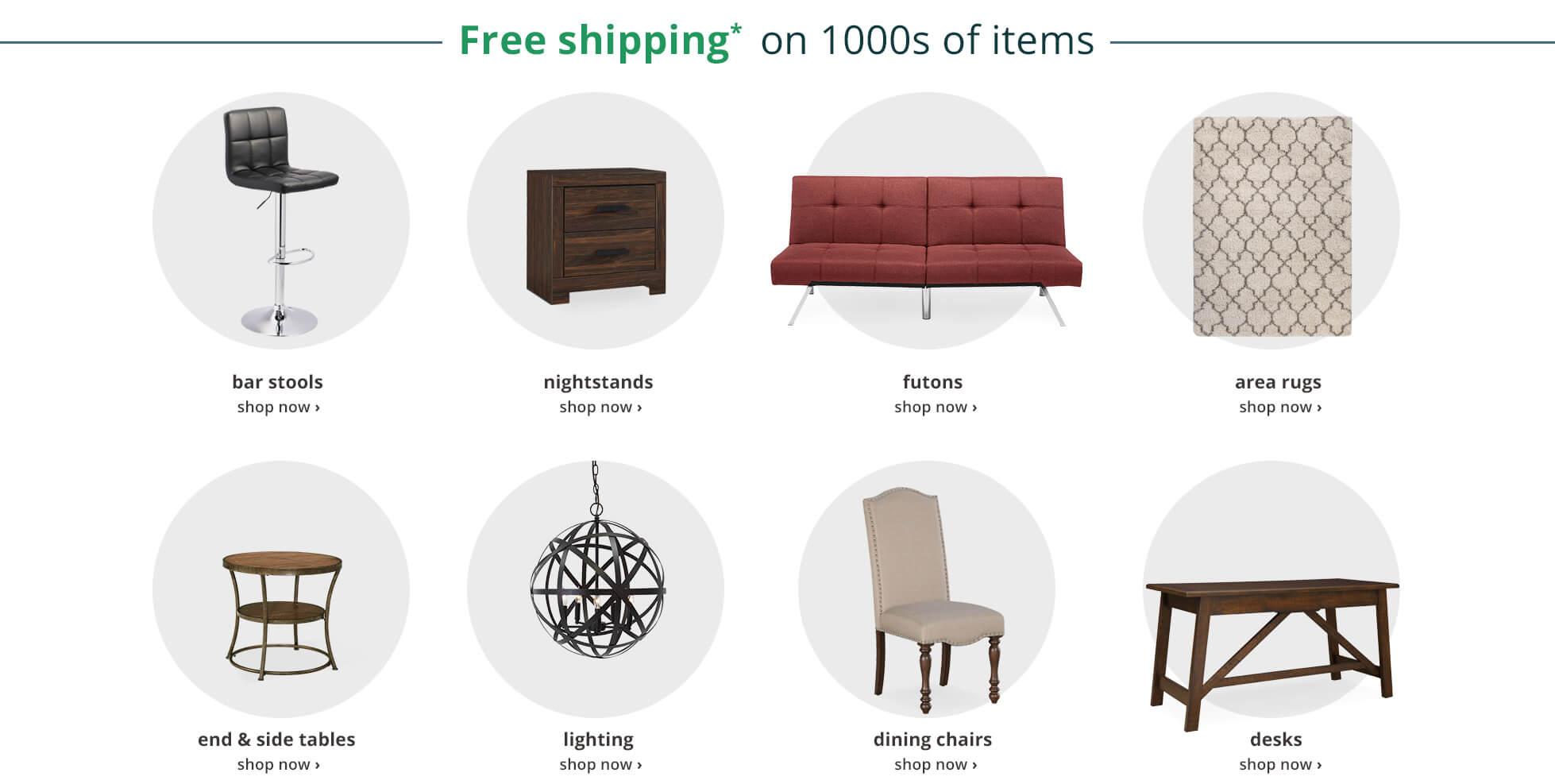 Ashley Furniture HomeStore Home Furniture & Decor