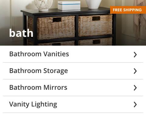 Bathroom Free Shipping
