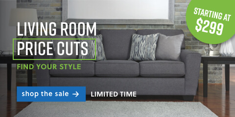 Living Room Price Cuts