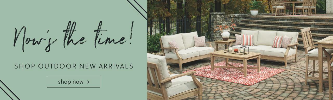 2019 Outdoor Furniture