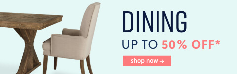 Dining Up to 50% Off