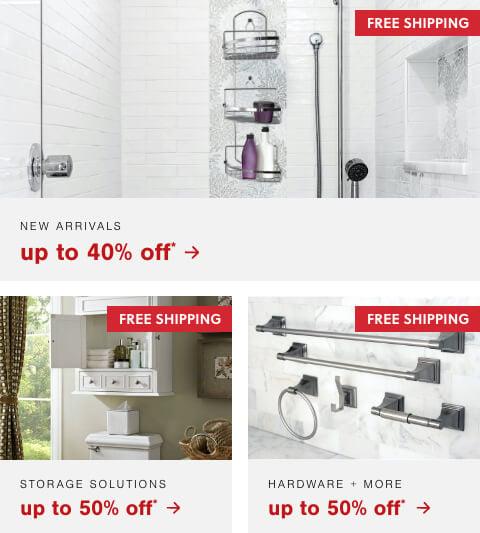 Bathroom Furniture Decor Ashley Furniture Homestore