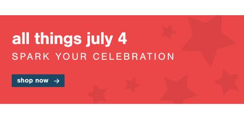 July 4th Shop