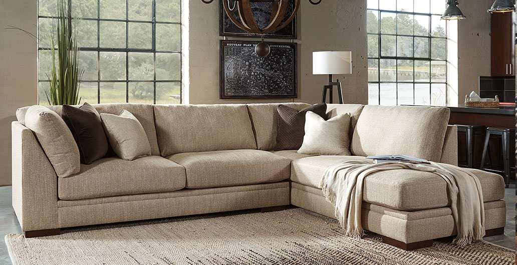 Living room furniture ashley furniture homestore for Living room ideas ashley furniture