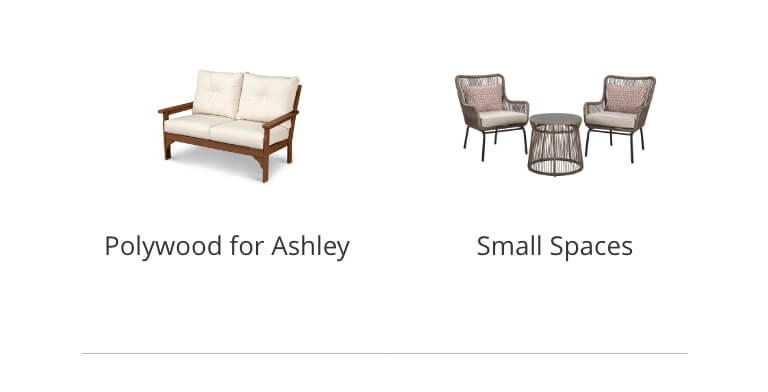 Polywood for Ashley, Hot Buys