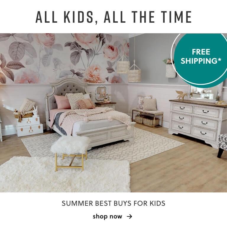 Kid's Summer Deals