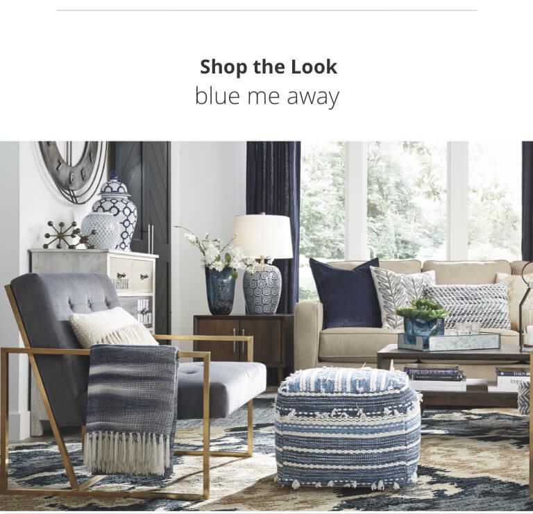 Accent Furniture | Ashley Furniture HomeStore