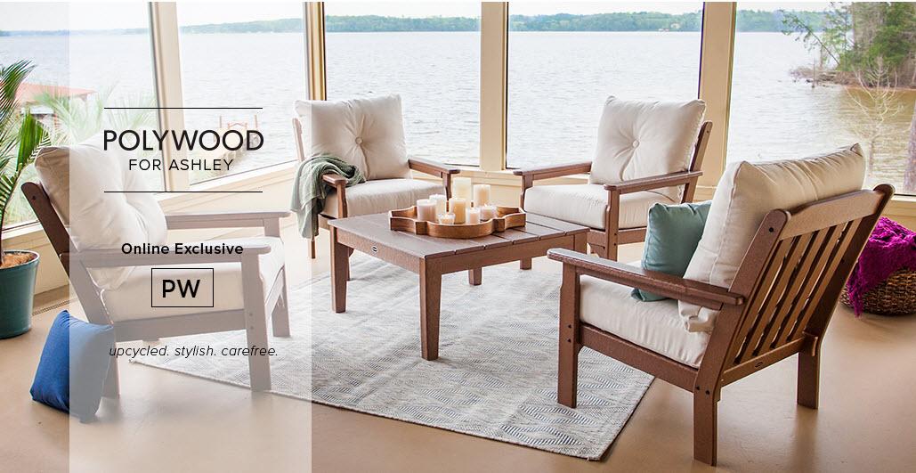 Polywood Ashley Furniture Homestore