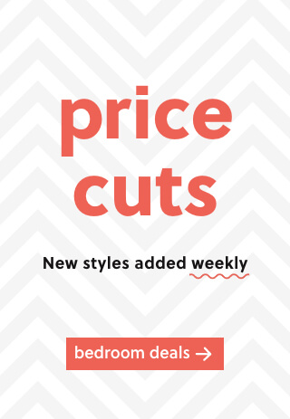 Price Drops Bedroom