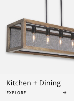 Ktichen & Dining Room