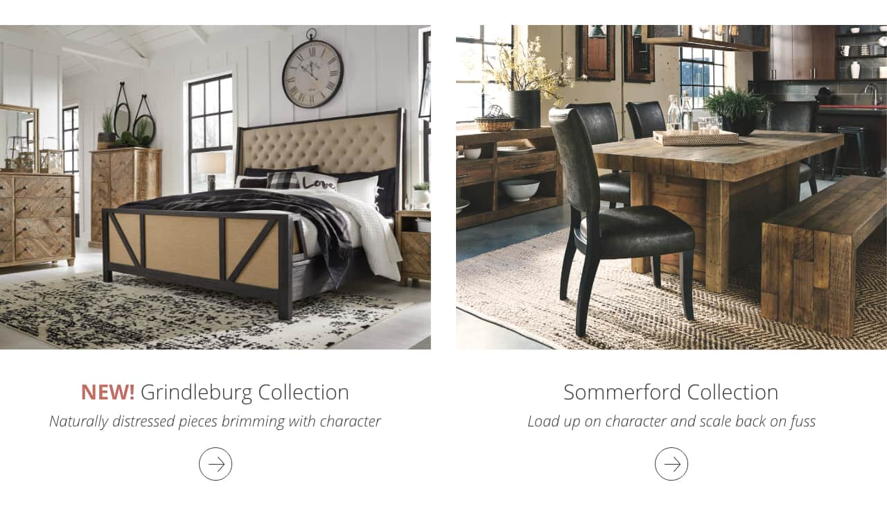 Grindleburg Collection, Sommerford Collection