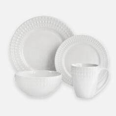 Elle Decor Amelie Porcelain Dinnerware Set