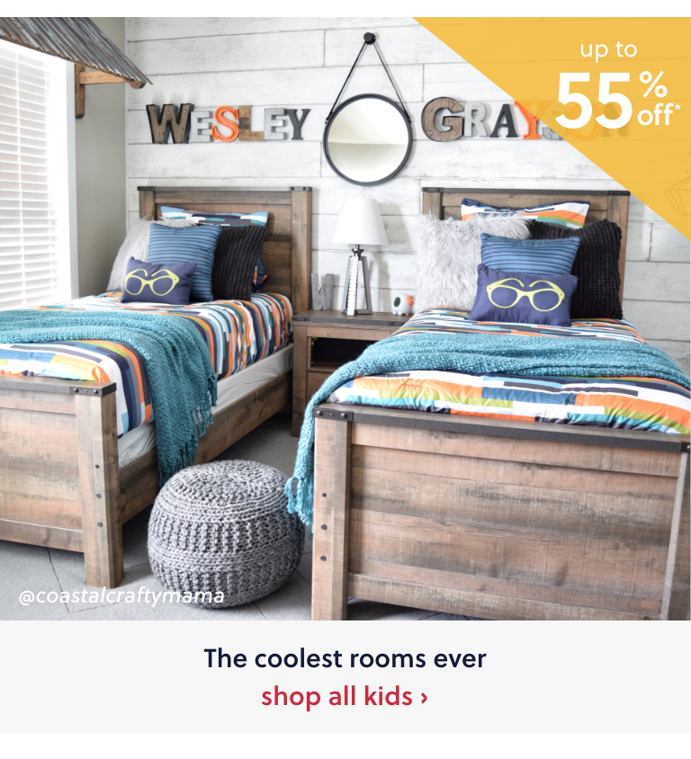 Ashley Furniture Outlet Store: Home Furniture & Decor