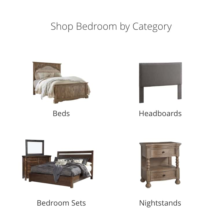 Bedroom Beds, Headboards, Bedroom Sets, Nightstands