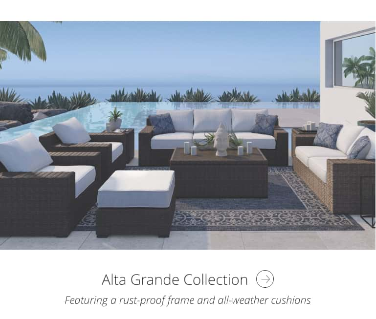Alta Grande Collection