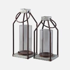 Diedrick Lantern