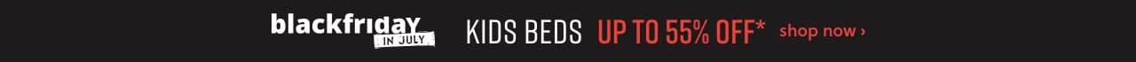 Select Beds up to 50% off