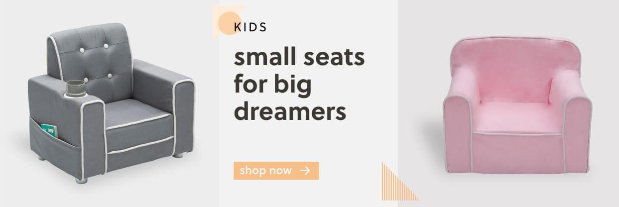 Kids Seating