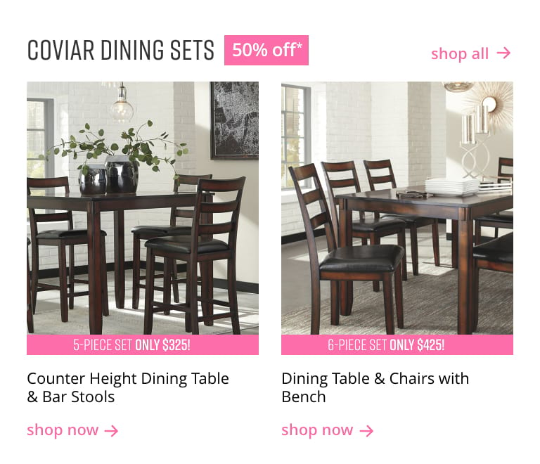 Ash Furniture Store: Home Furniture & Decor