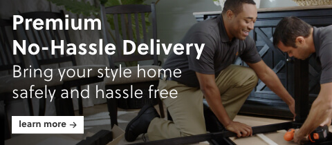 Learn more about our safe home delivery